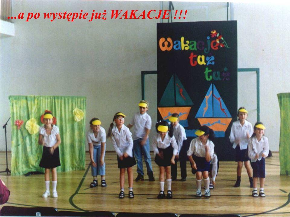 Zajęcia teatralne w Szkole Podstawowej Nr 6 w Łodzi prowadzone są od 1993 r.