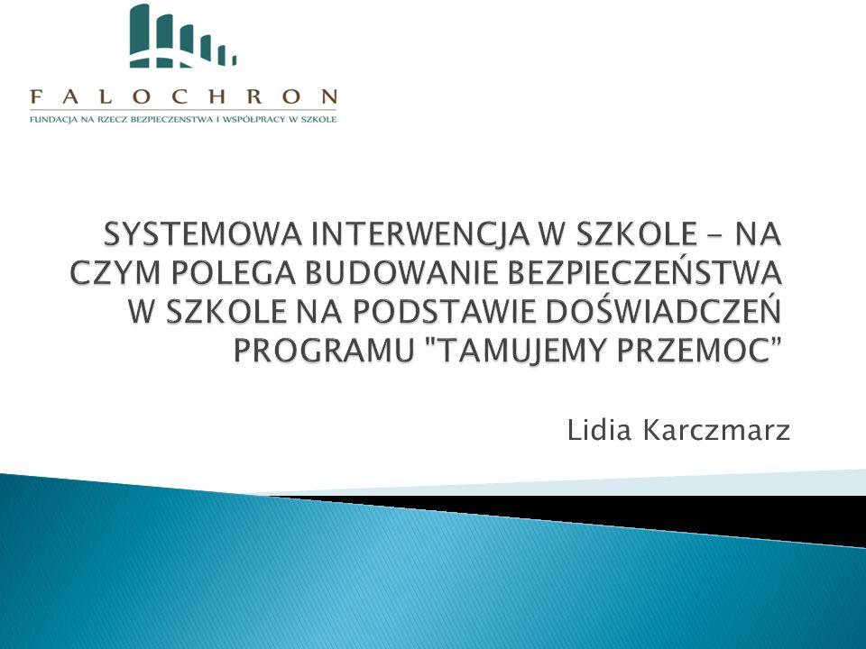 Lidia Karczmarz