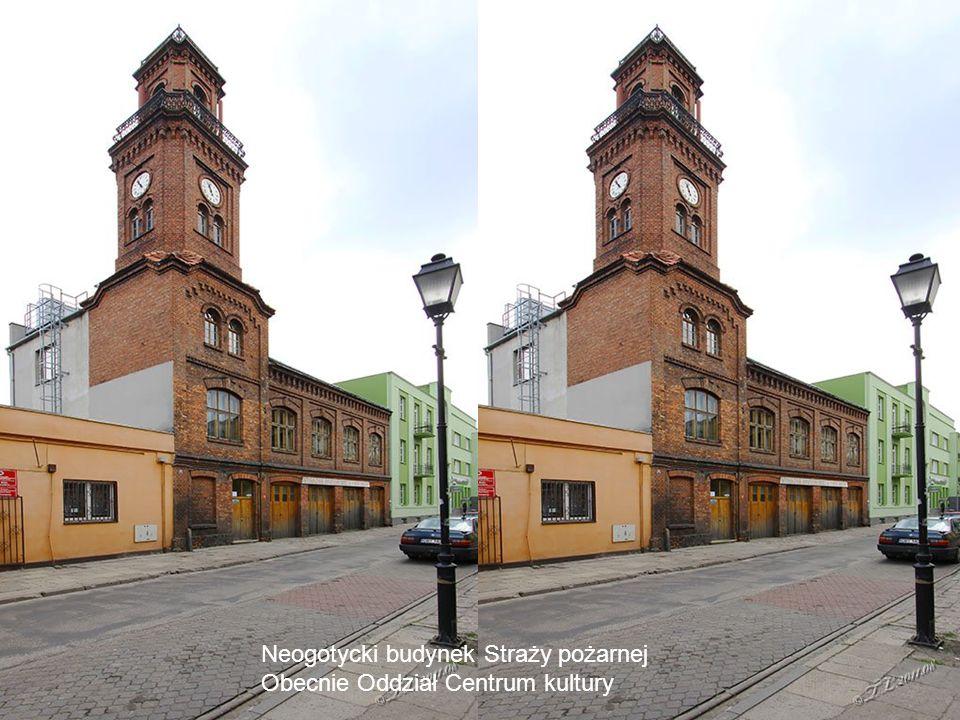 100 letni budynek przy ul. Żabiej 2 W 1928 stał się siedzibą Banku Gospodarstwa Krajowego Plac Wolności Ulica 3 Maja