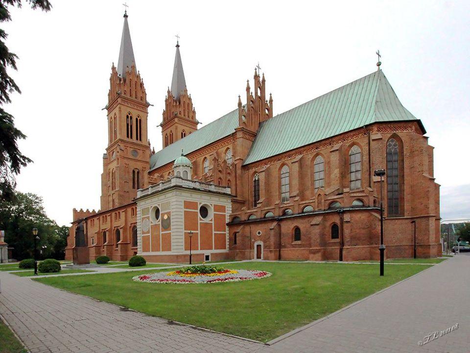 Katedra Włocławska konsekrowana w 1411 roku