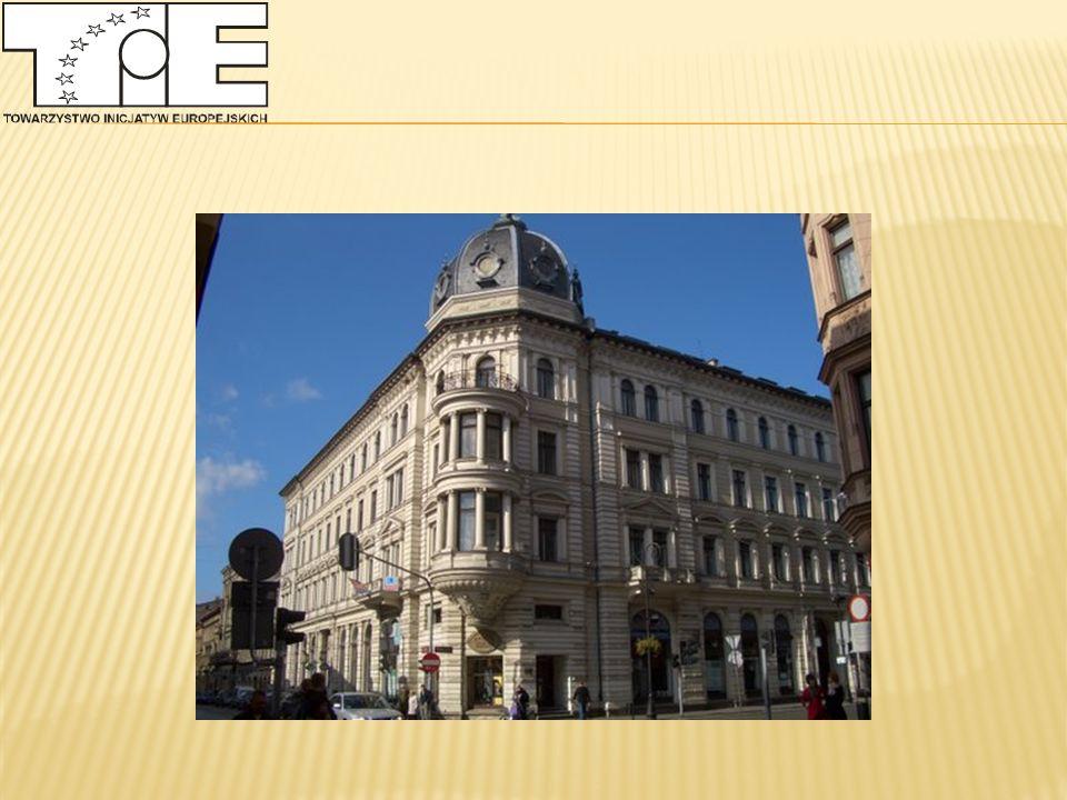 Towarzystwo Inicjatyw Europejskich powstało w dniu 12 czerwca 2000 roku z inicjatywy osób związanych z edukacją: nauczycieli szkolnych i akademickich oraz ówczesnych urzędników Kuratorium Oświaty i Urzędu Miasta Łodzi.