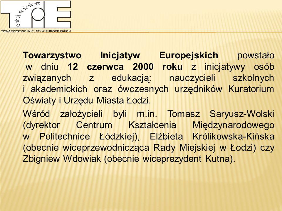 """""""Po pierwsze edukacja .(01.08.2009-31.10.2010)."""