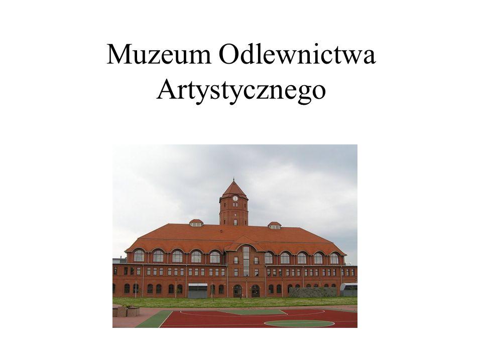 Muzeum Odlewnictwa Artystycznego