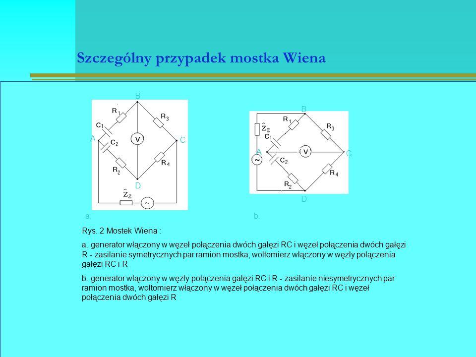 Pomiar częstotliwości metodą krzywych Lissajous 1 W klucz elektroniczny Generator podstawy czasu U m sin  w  t U m sin  t Generator pracy przemiennej i próbkującej Blok synchroniza cji Y1/Y2 Wzmacniac z Y1 Wzmacniac z Y2 WE Y1 WE Y2 2 H L Rys.