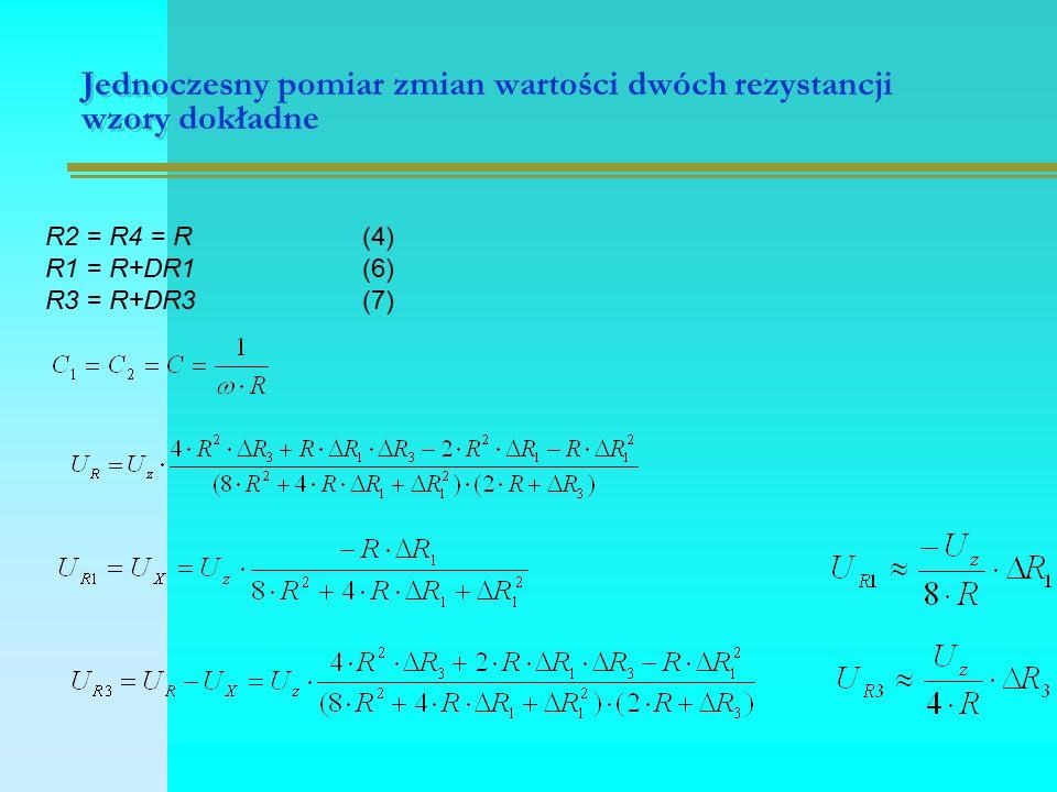 Schemat blokowy przyrządu detektor synchro.wzm. całkujący wzm.
