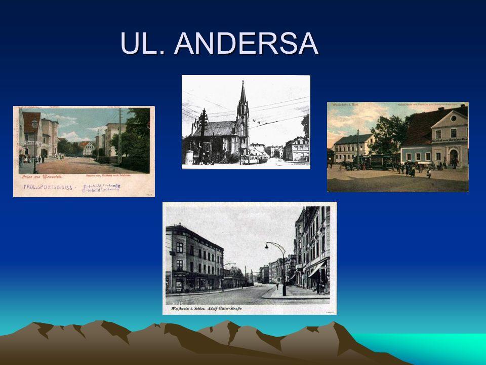 UL. ANDERSA