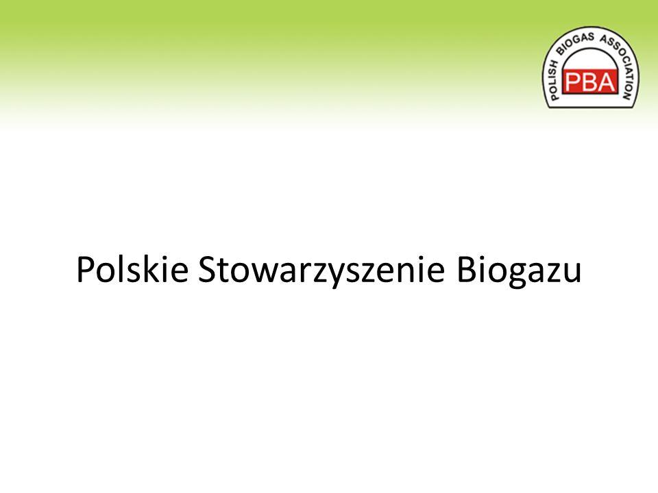 Działalność Realizujemy projekty unijne wspierające rozwój branży biogazowej Monitorujemy rynek Wydajemy opinie dot.