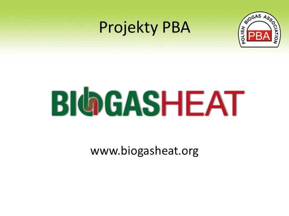 Projekty PBA www.biogasheat.org