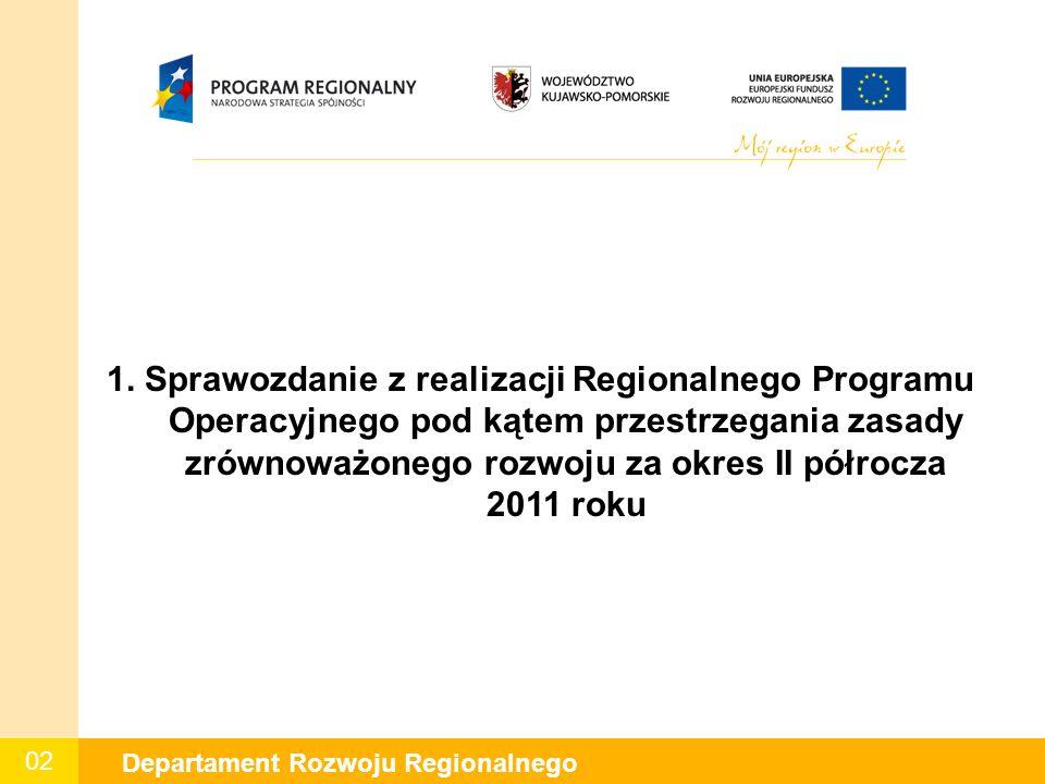 02 Departament Rozwoju Regionalnego 1.