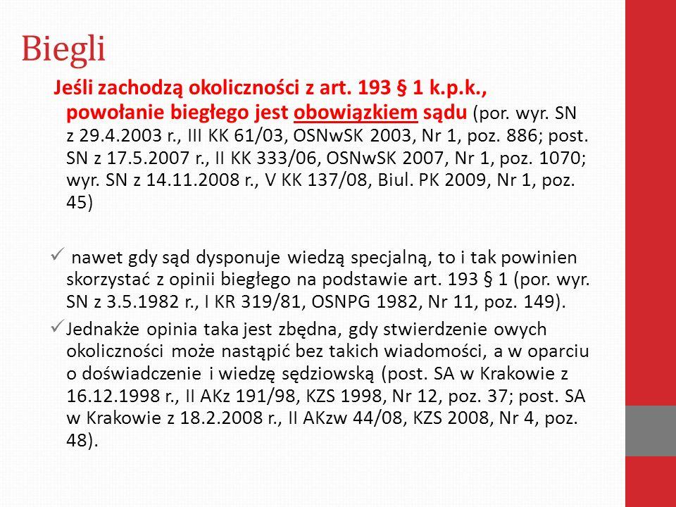 Specjaliści Art.205 [Specjaliści] § 1.