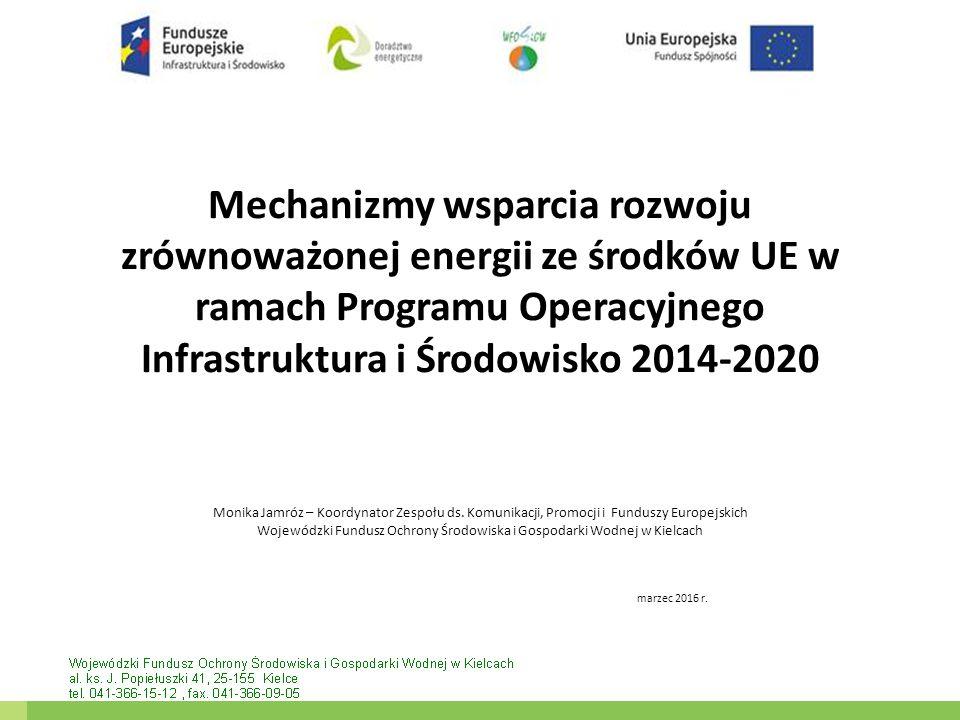 PO IiŚ 2014-2020 I.