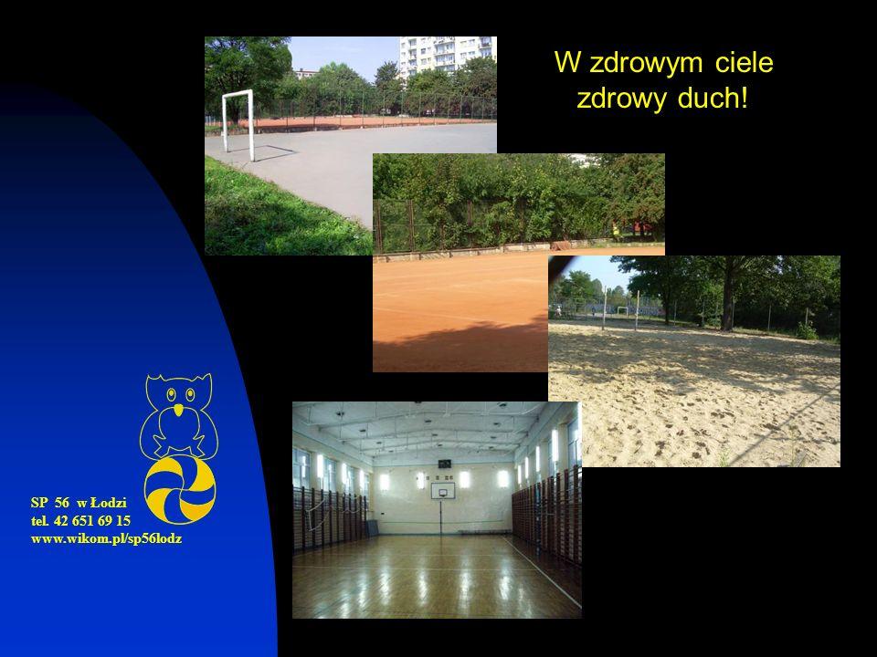 WSPÓŁPRACA ZE ŚRODOWISKIEM Dzięki współpracy z rodzicami w ciągu ostatnich lat odnowiono i zmodernizowano wiele sal lekcyjnych, oraz salę gimnastyczną.