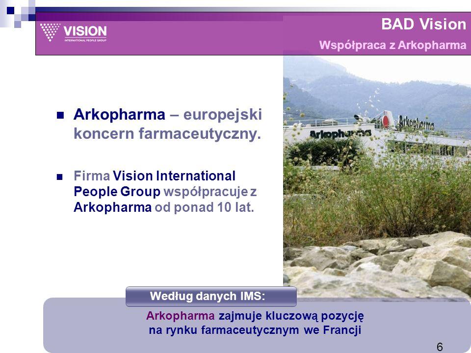 Arkopharma – europejski koncern farmaceutyczny.