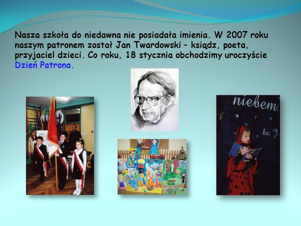 """""""Szlakiem Parków Krajobrazowych woj. łódzkiego"""" 2003 r. """" Polskie legendy i podania"""" 2004 r. """"Bawimy się wesoło"""" 2002 r. Ostatnia rocznica była szczeg"""