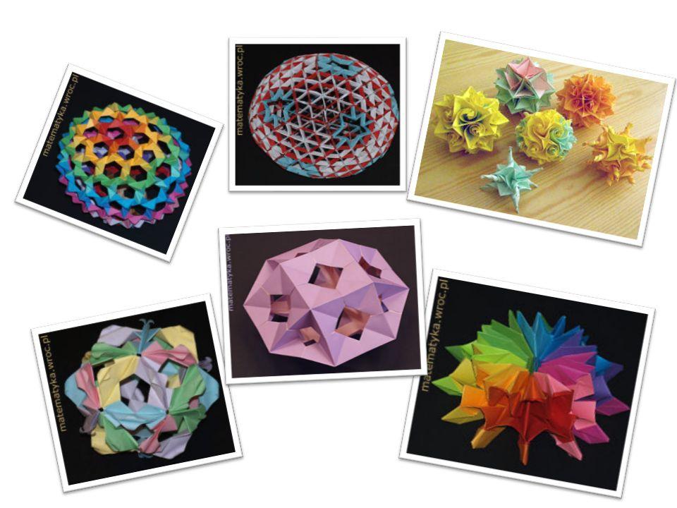 Matematyczne origami