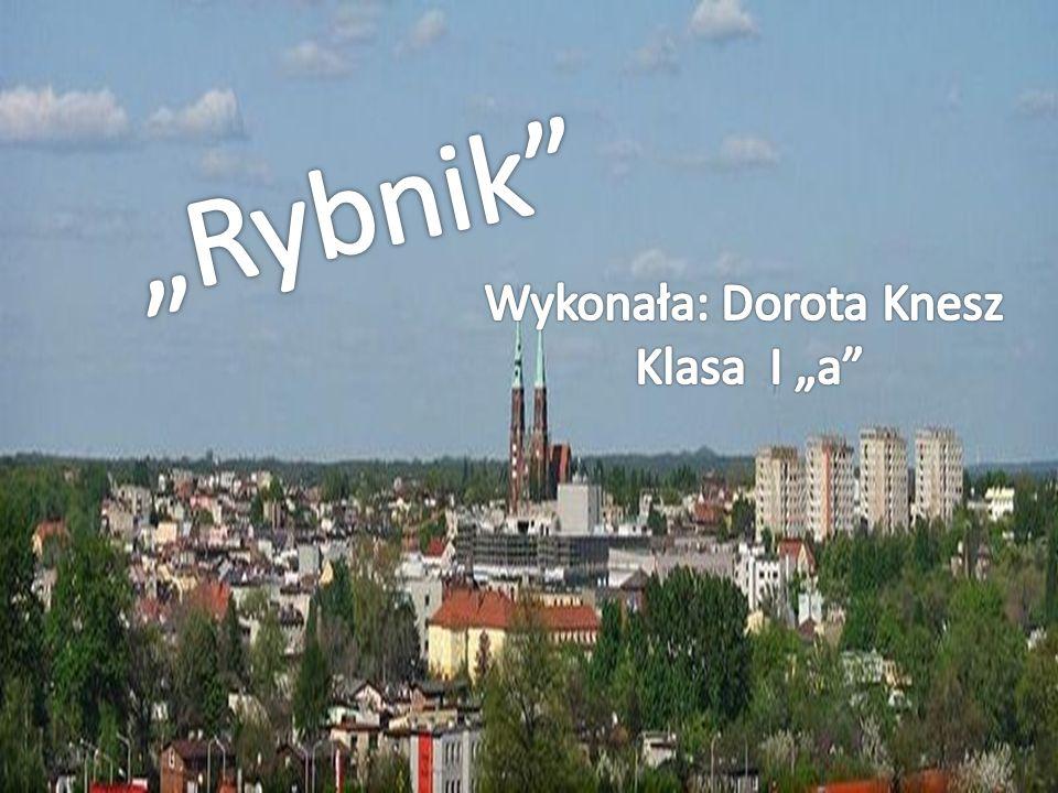 R ybnik (śl.Rybńik, czes.