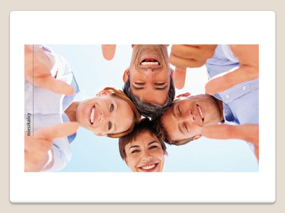 Ludzie otoczeni liczną rodziną, posiadający wielu przyjaciół, należący do różnych organizacji, cieszą się lepszym zdrowiem, lepiej radzą sobie w sytuacjach trudnych, stresujących.