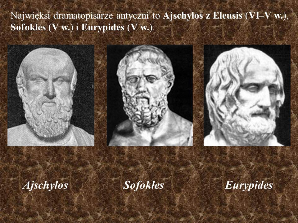 Grecy wyróżnili je ze względu na wyjątkowe walory artystyczne i niezwykłe rozwiązania techniczne
