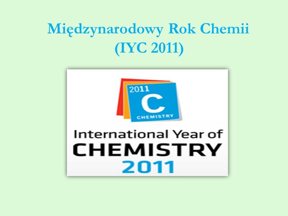 Międzynarodowy Rok Chemii (IYC 2011)