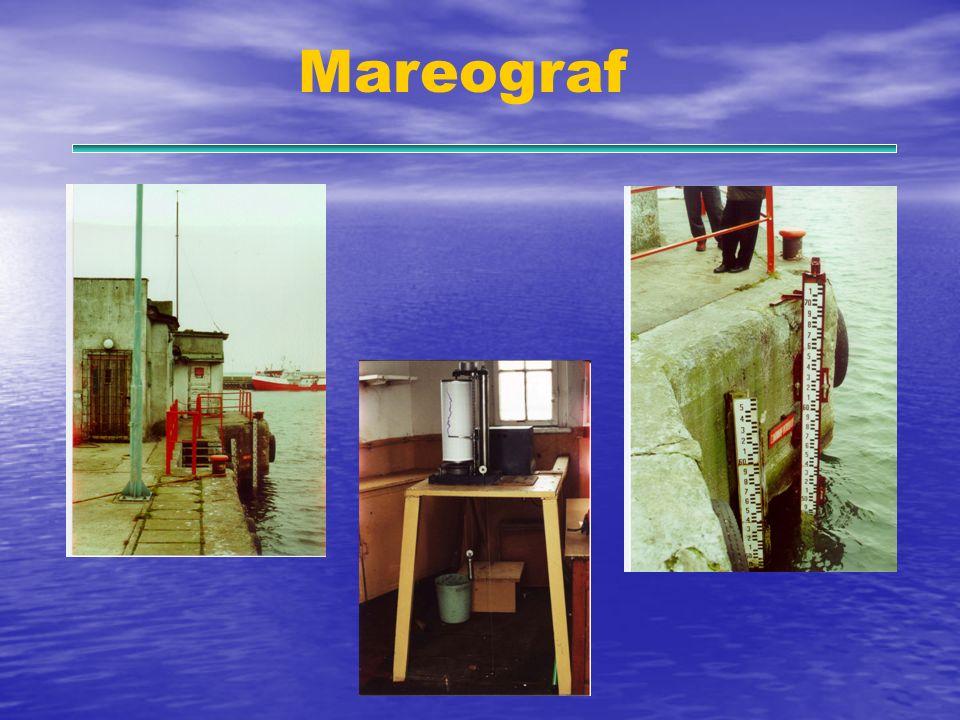 Mareograf