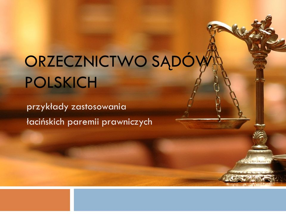 Summum ius, summa iniuria  Wyrok SN, Izba Karna i Wojskowa, z dnia 11 lipca 2002 r., sygn.