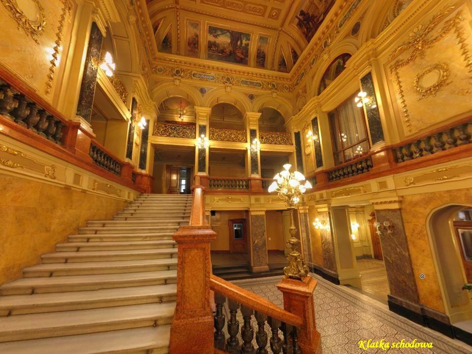 DA - MA Paradne schody