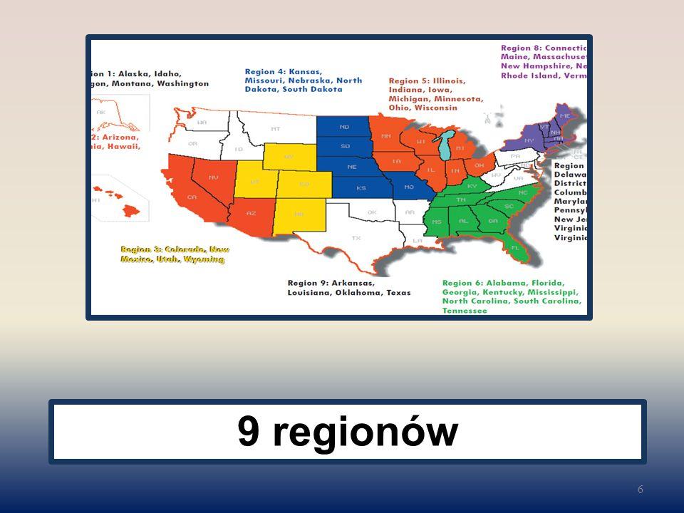 9 regionów 6