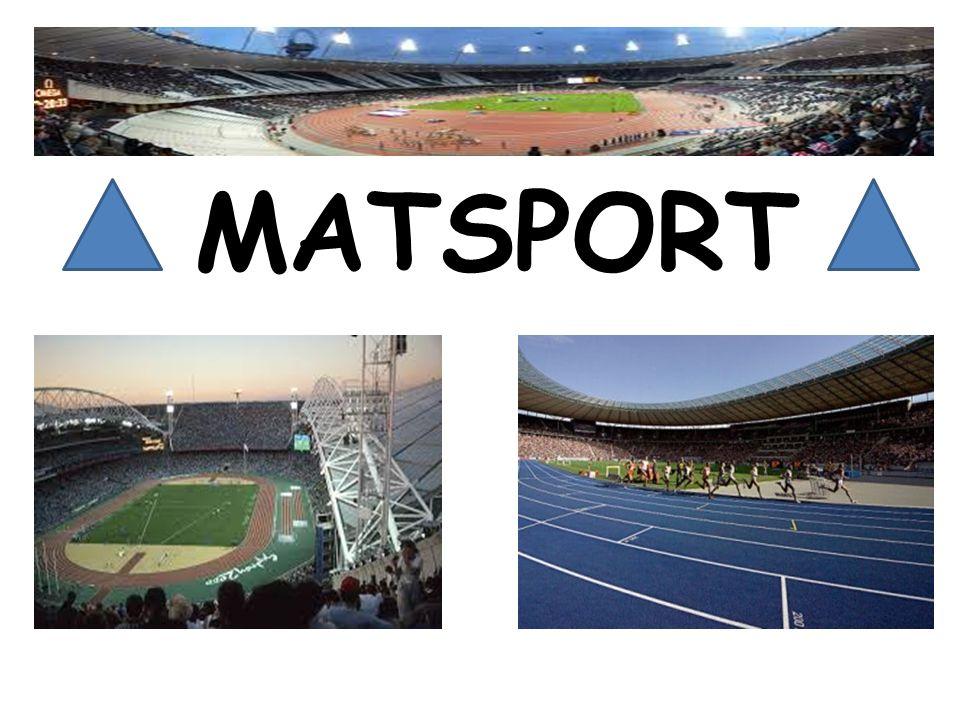 MATSPORT