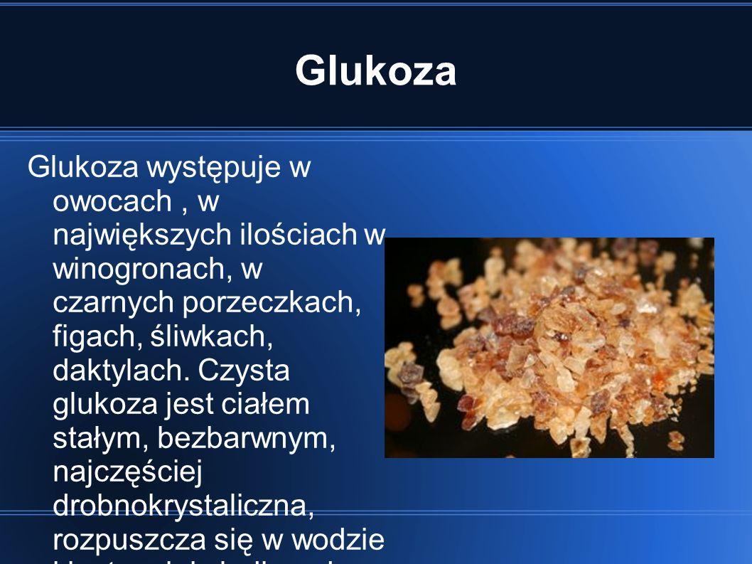 Skrobia Występuje w wielu roślinach lecz w największych ilościach w ziarnach zbóż i w bulwach ziemniaków.