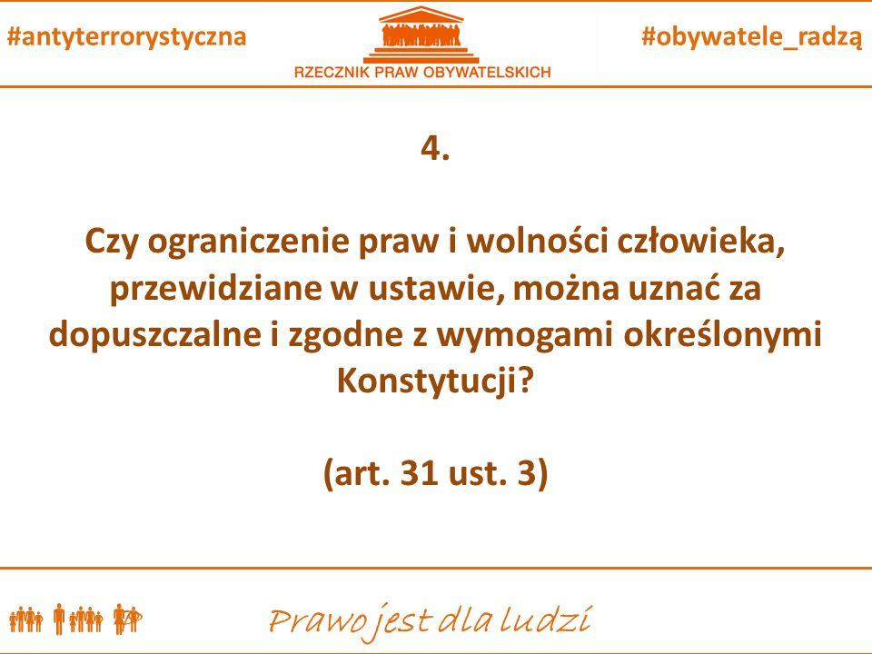  P Prawo jest dla ludzi #obywatele_radzą#antyterrorystyczna 4.