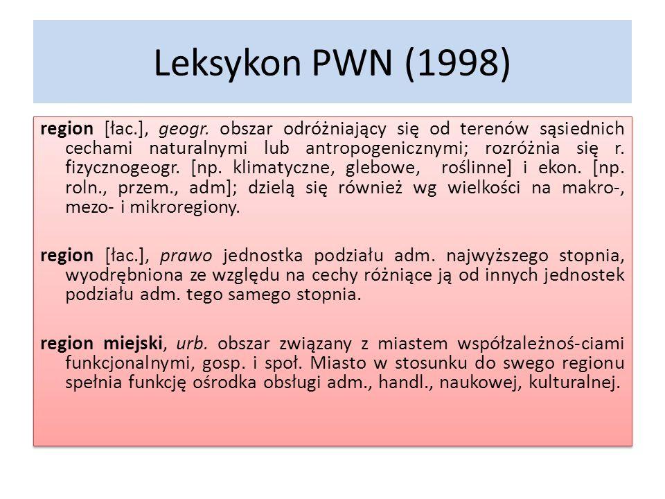 Rada Naukowa Sekcji Powszechnych Uniwersytetów Regionalnych Związku Polsk.