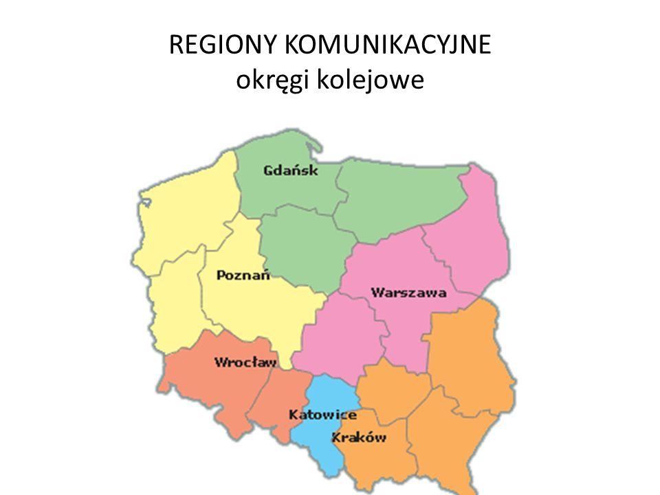 REGIONY STATYSTYCZNE W ostatniej chwili, kilka dni przed wstąpieniem Polski do UE, lewicowy Rząd Leszka Millera bez wiedzy i zgody Parlamentu dokonał nowego podziału Polski.