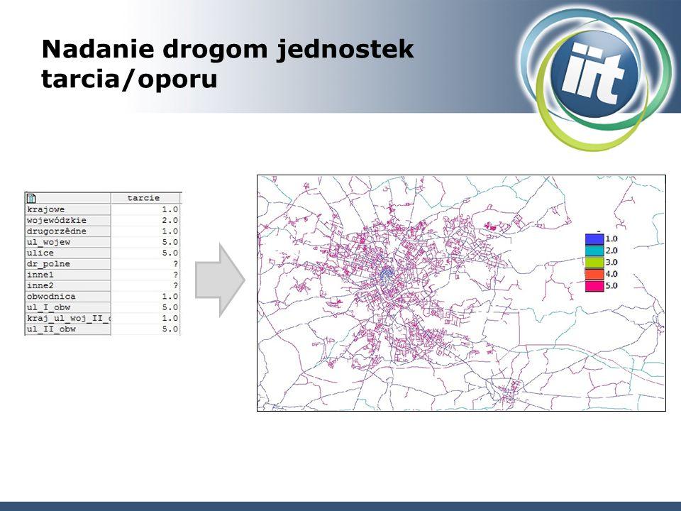 Mapa kosztów dla Katowic 19