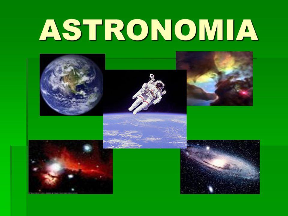 Mi ę dzynarodowy Rok Astronomii  Rok 2009 ma dla astronomii szczególne znaczenie.