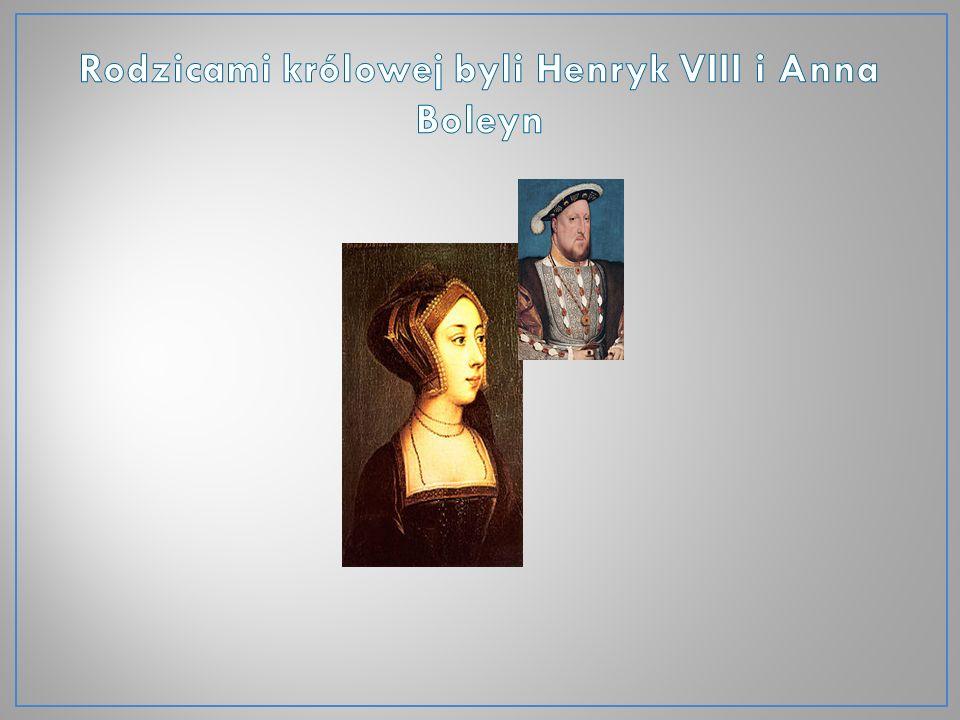 W 1558 r.umiera Maria I Tudor. Zgodnie z porządkiem dziedziczenia Elżbieta obejmuje tron.