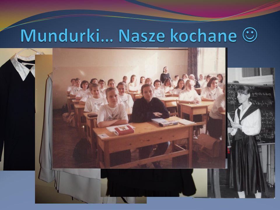 W ankiecie brało udział 60 osób - internatki klas gimnazjalnych, a także I i II LO.