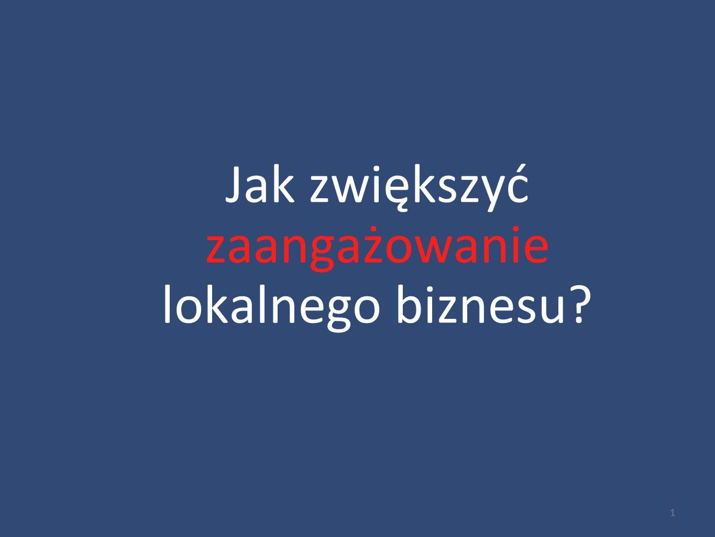 2 Dlaczego? Jak?