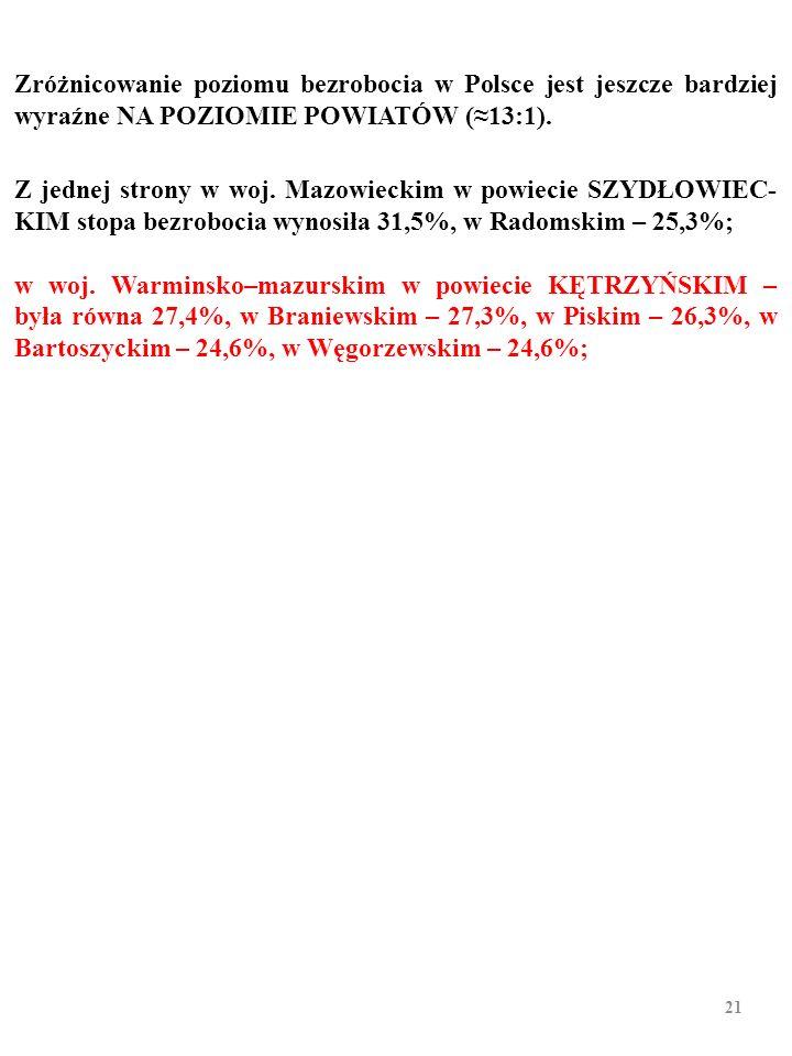 """Serwis internetowy Miejskiego Ośrodka Pomocy Społecznej w Szydłowcu (2010 r.): """"Na terenie miasta i gminy Szydłowiec marazm, bezradność, brak motywacj"""