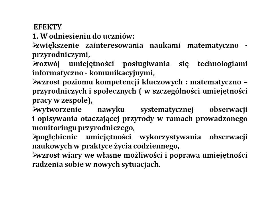 EFEKTY 1.
