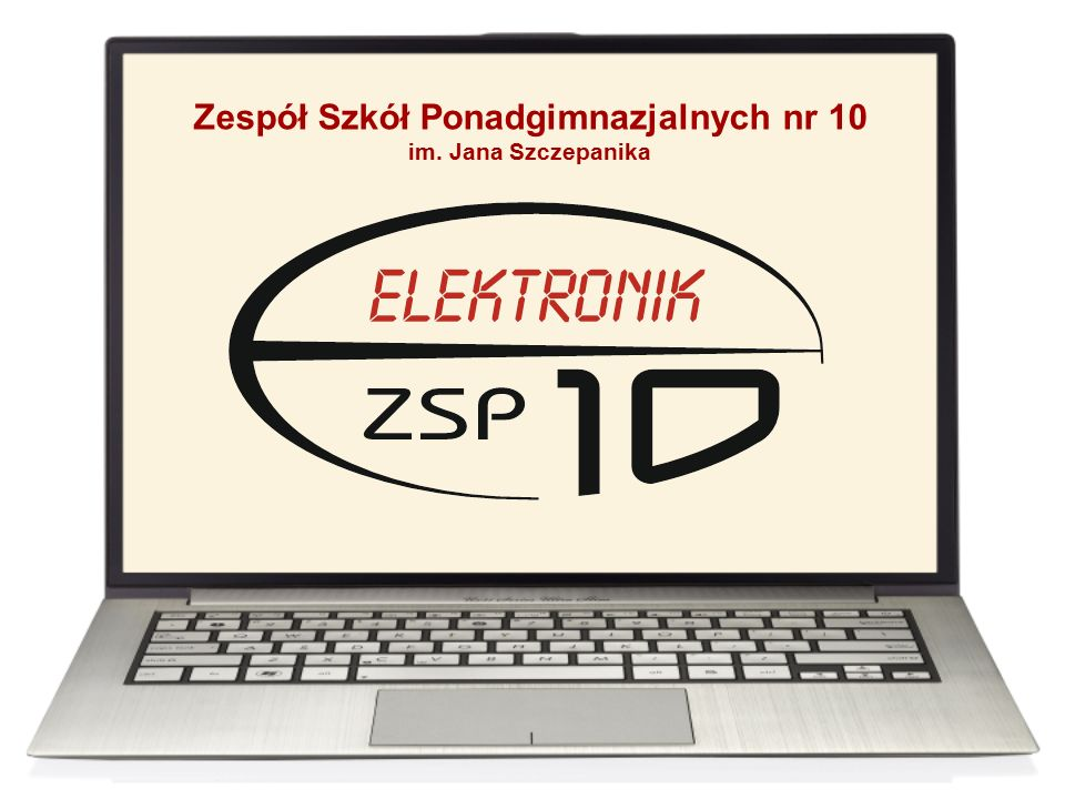 Zespół Szkół Ponadgimnazjalnych nr 10 im. Jana Szczepanika