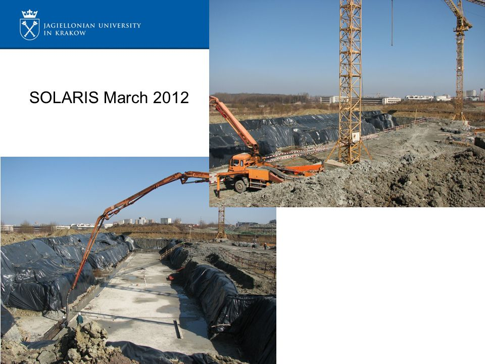 SOLARIS March 2012