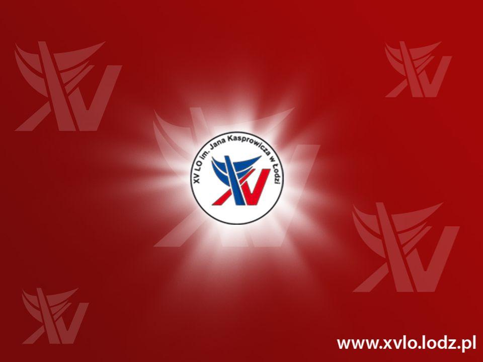Nasza XV-tka to szkoła, która ma wiele do zaoferowania!!.