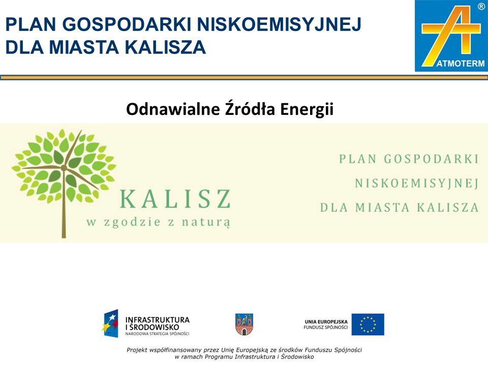 Energia wiatrowa Podział turbin wiatrowych Oś poziomaOś pionowa Źródło: zielonytelefon.eco.pl