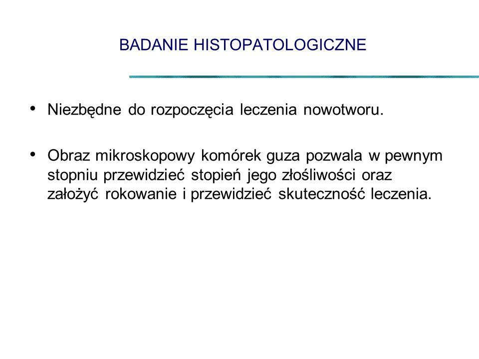 CZYNNIKI DECYDUJĄCE O WYBORZE STRATEGII LECZENIA 3.