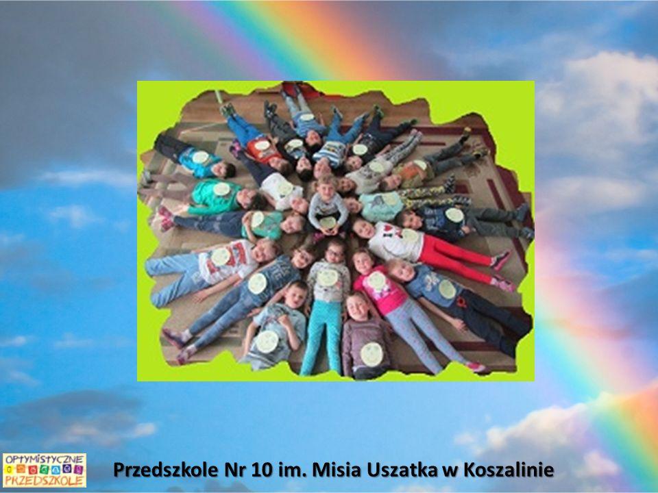 Przedszkole Nr 10 im. Misia Uszatka w Koszalinie
