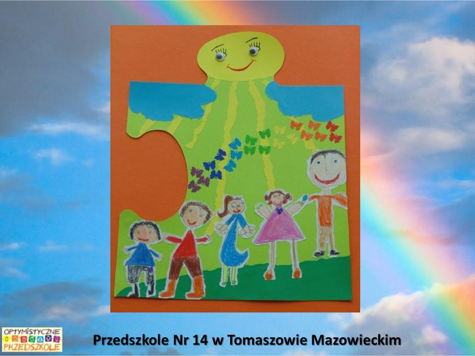Przedszkole Nr 14 w Tomaszowie Mazowieckim