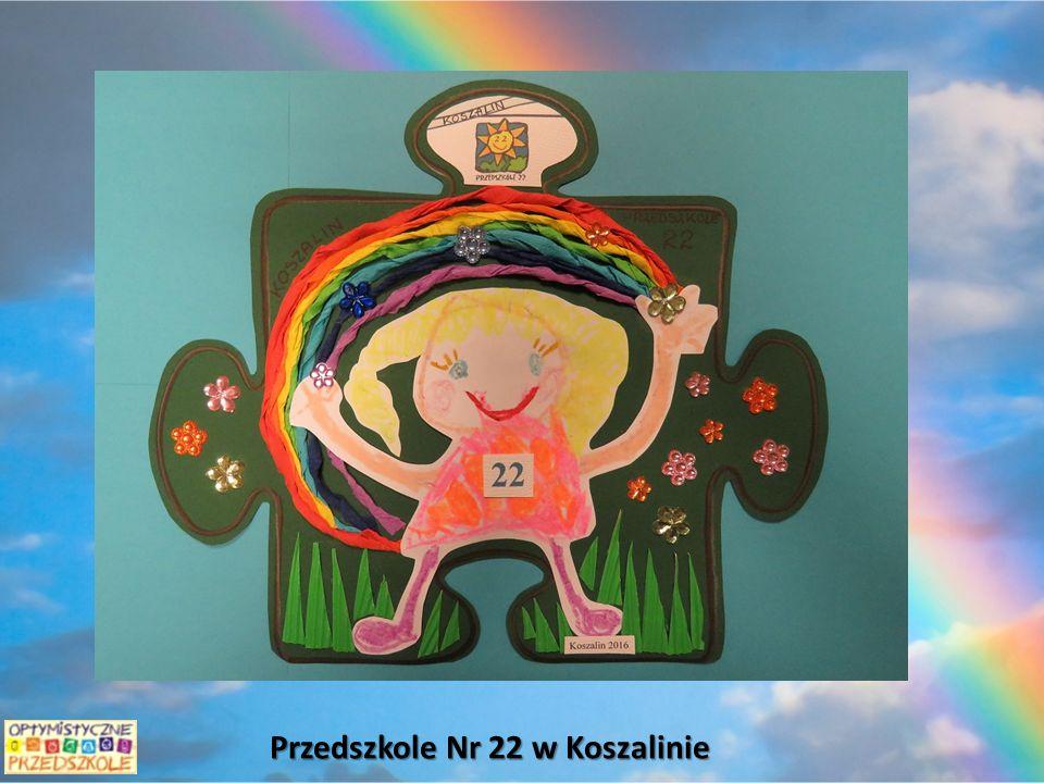 Przedszkole Nr 22 w Koszalinie