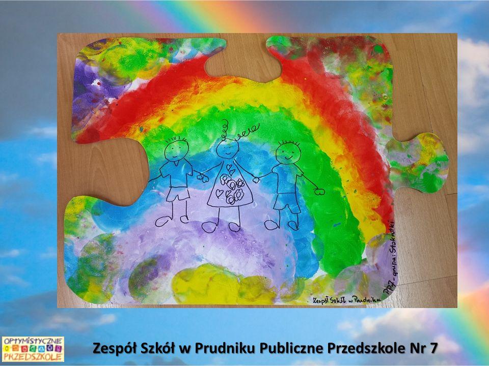 Zespół Szkół w Prudniku Publiczne Przedszkole Nr 7