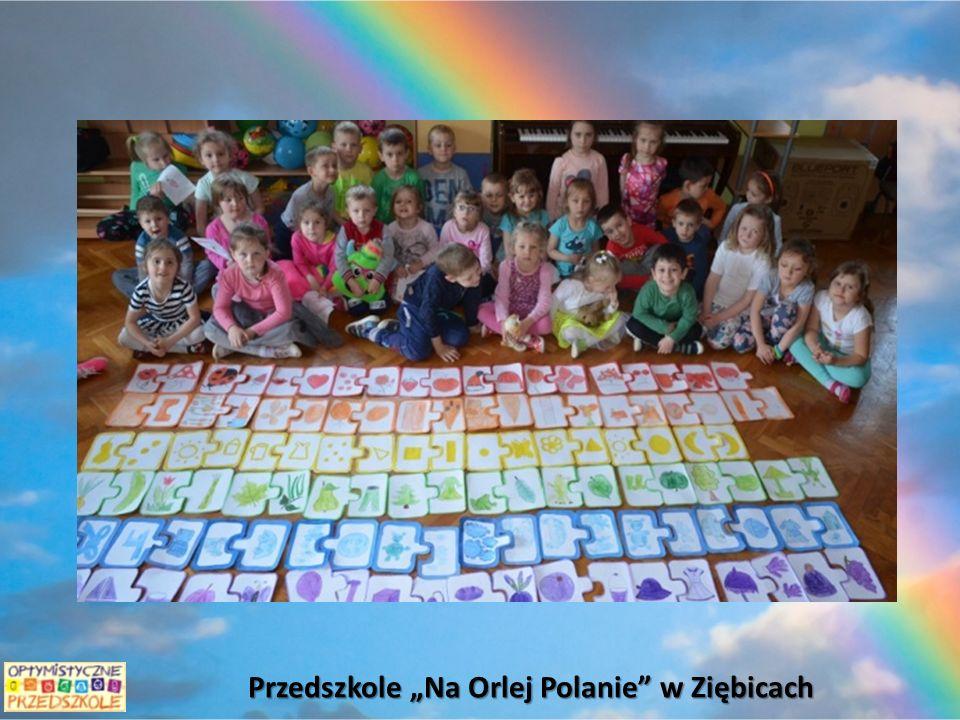"""Przedszkole """"Na Orlej Polanie w Ziębicach"""