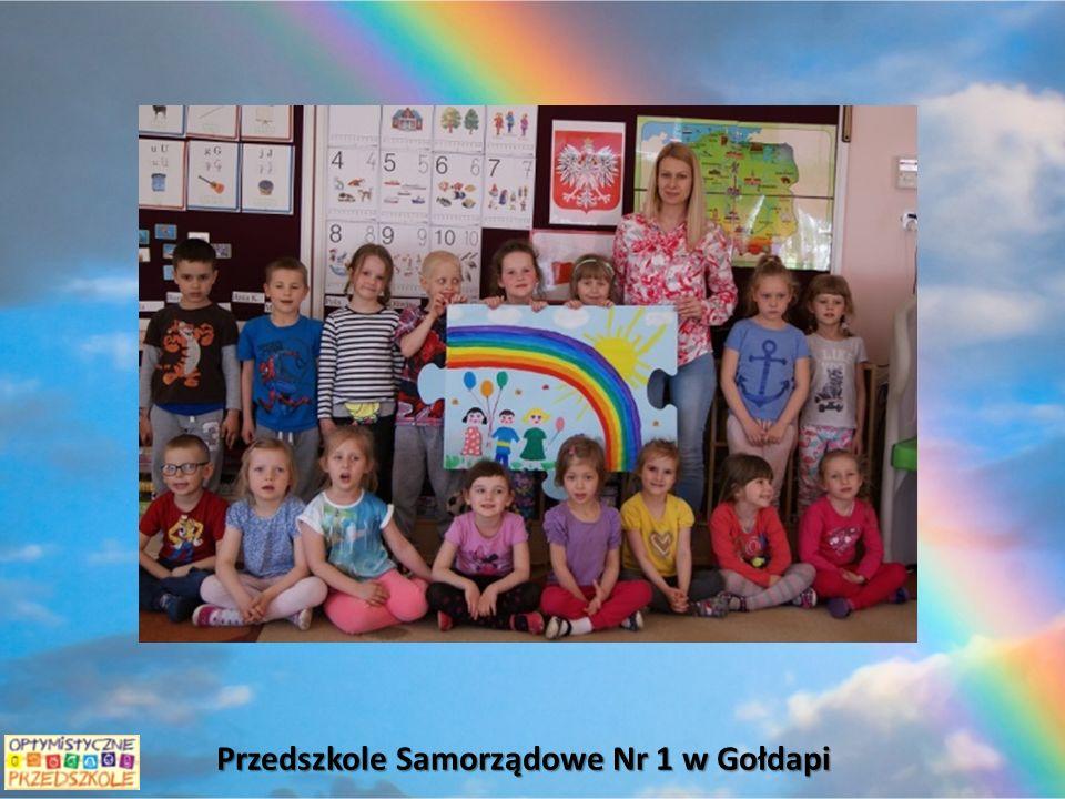 Przedszkole Samorządowe Nr 1 w Gołdapi